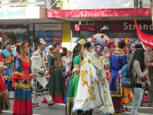 Carnaval de Nelson