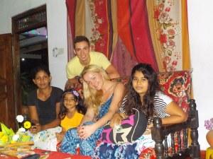 Lo mejor de Sri Lanka, su gente
